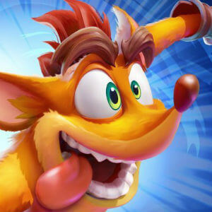 Стоимость Crash Bandicoot 4: It's About Time